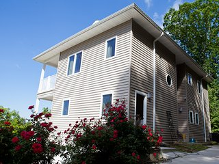 Perfect House with Internet Access and A/C - Barnardsville vacation rentals