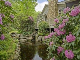 Gorgeous 5 bedroom House in Hendersonville - Hendersonville vacation rentals
