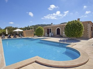3 bedroom House with Shared Outdoor Pool in Capdepera - Capdepera vacation rentals
