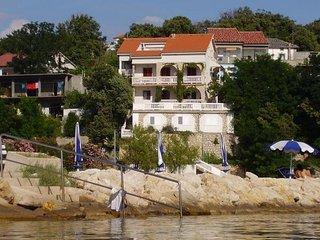 Bright Lopar Studio rental with Internet Access - Lopar vacation rentals