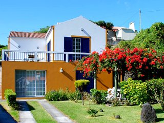 Apartment by the sea in Faial island - Capelo vacation rentals