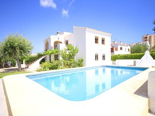 Salina - Javea vacation rentals