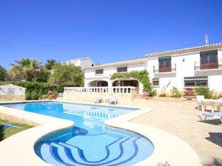 El Delfin - Javea vacation rentals