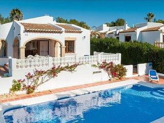 Mayte - Javea vacation rentals