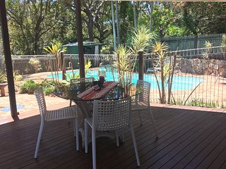Four Bedroom Beach House with Pool - Pet Friendly - Yaroomba vacation rentals