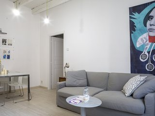 MIMLNF132 Monumentale Milano Apartment 1 - Province of Milan vacation rentals