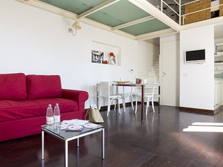 Monumentale Milano Apartment 2 - Province of Milan vacation rentals
