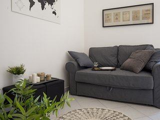 MIMLNF141 The Photographer's Apartment - Province of Milan vacation rentals