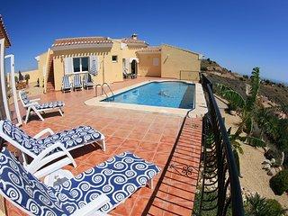 4 bedroom Villa with Microwave in Bedar - Bedar vacation rentals