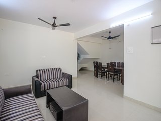 Nice Villa with A/C and Television - Carmona vacation rentals