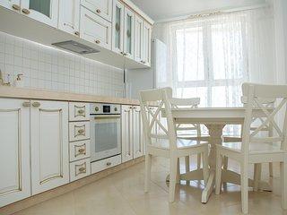 Adorable 1 bedroom Vacation Rental in Krasnodar - Krasnodar vacation rentals