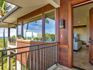 3BD Hainoa Villa (2901D) at Four Seasons Resort Hualalai - Kailua-Kona vacation rentals
