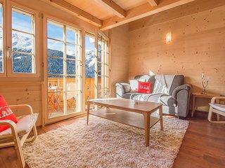 Chalet Aberot Penthouse - Staubbach - Wengen vacation rentals