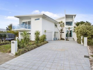 Beachfront Hyndes Lane Beach House Mansion - Casuarina vacation rentals