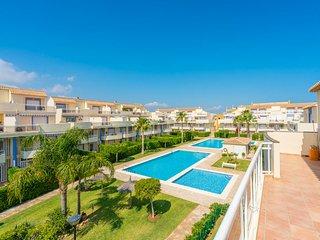 Vacation rentals in Valenciana