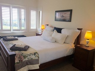 Nice Bed and Breakfast with Internet Access and A/C - Heathcote vacation rentals