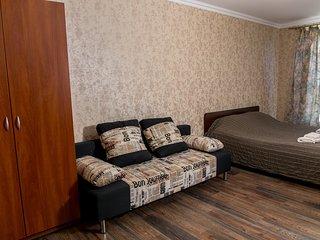 Romantic 1 bedroom Condo in Krasnodar - Krasnodar vacation rentals