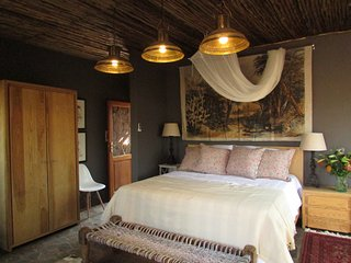 Kukama's Rest, Zebula Golf Estate and Spa - Mabula Private Game Reserve vacation rentals