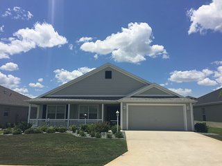 Bright 3 bedroom House in The Villages - The Villages vacation rentals
