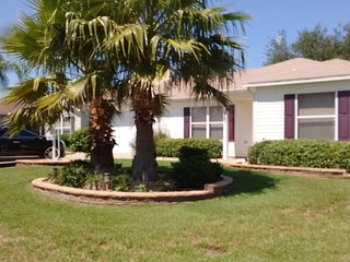 Nice 2 bedroom House in The Villages - The Villages vacation rentals
