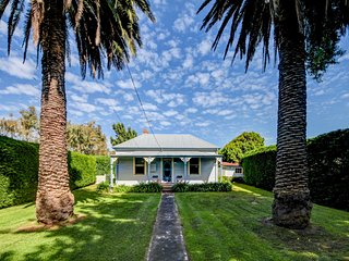 Gorgeous 3 bedroom Vacation Rental in Port Fairy - Port Fairy vacation rentals