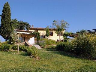 Nice 1 bedroom House in San Gimignano - San Gimignano vacation rentals