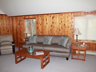 Beautiful House with Deck and Internet Access - Maple City vacation rentals