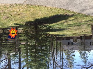 The Sunshine Inn on Cedar Hedge Lake - Interlochen vacation rentals