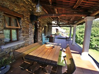Beautiful House with Internet Access and Patio - Cedeira vacation rentals
