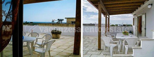 Attico Baia Verde 4 - Gallipoli vacation rentals