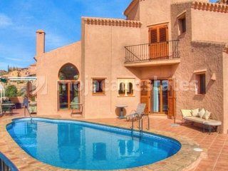 Perfect 2 bedroom Villa in Turre - Turre vacation rentals