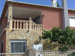 Apartment In Oliva 573 - Oliva vacation rentals