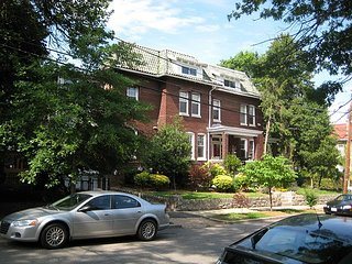 Beautiful 5 Bedroom House by SeamlessTransiton - Washington DC vacation rentals