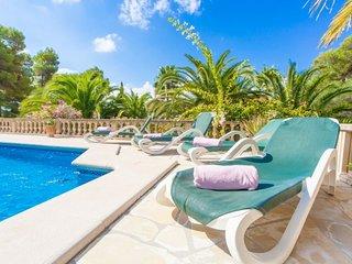 Villa Vista de los Pinos - Costa De Los Pinos vacation rentals