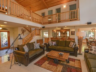 Nice Truckee House rental with Deck - Truckee vacation rentals