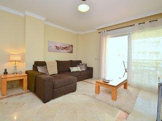 El Paraiso Deluxe one bedroom apartment - Estepona vacation rentals