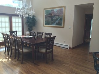 Thanksgiving for ALL the Family in beautiful Quogue. - Quogue vacation rentals