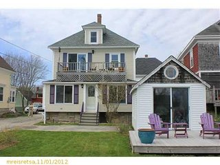 Bright 3 bedroom House in Stonington - Stonington vacation rentals