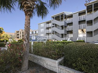 Surf Harbor 102 - Oceanfront Condo w/ Shared Pool - Surfside Beach vacation rentals