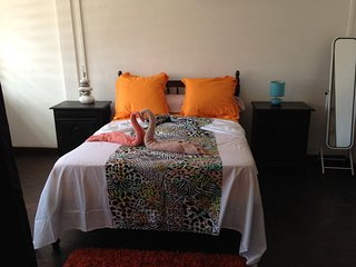 Romantic 1 bedroom Condo in Cayenne - Cayenne vacation rentals