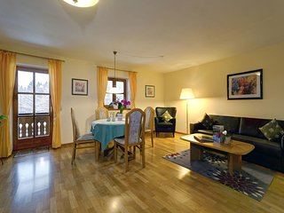 5 Sterne Wohnung Falkenstein am Nationalpark - Spiegelau vacation rentals