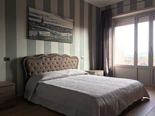 Torino BellaVista Inn Apartment - Turin vacation rentals