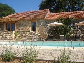 Beautiful 4 bedroom Campagnac-les-Quercy House with Internet Access - Campagnac-les-Quercy vacation rentals