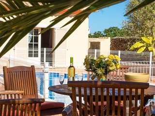 Emily - 4 bed villa near Albufeira w/ private pool - Silves vacation rentals