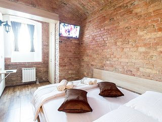 5 bedroom Apartment with Internet Access in Zagreb - Zagreb vacation rentals
