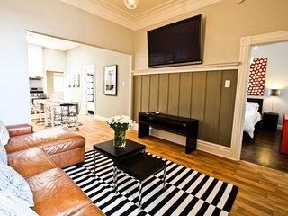 Furnished 4-Bedroom Home at 21st St & Florida St San Francisco - Mandeville vacation rentals