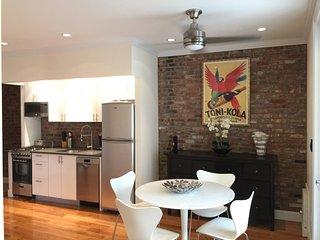 Furnished 3-Bedroom Apartment at Elizabeth St & Prince St New York - Texarkana vacation rentals