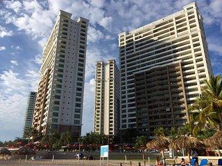 Beachfront upscale getaway in PV - Puerto Vallarta vacation rentals