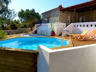 Preveli House and Garden Apartment - Agia Paraskevi vacation rentals