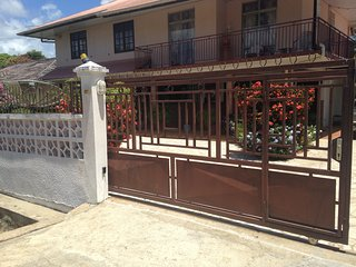 Vacation rentals in French Guiana